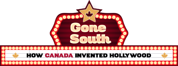 Gone South logo