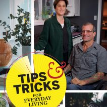 Tips and Tricks For Everyday Living